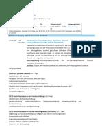 Alfatraining Weiterbildung SAP CO Berater