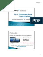 PCI-Aula1-IntroducaoCienciaComputacao