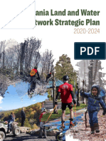 Pennsylvania Land and Water Trail Network Strategic Plan