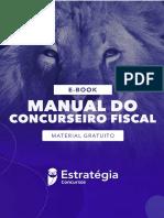 Manual Do Concurseiro Fiscal Versao 2.0 Editada 1 2