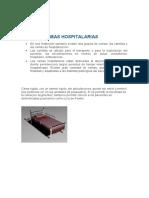 TIPOS DE CAMAS HOSPITALARIAS (1)