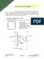 Etude du circuit NE 555