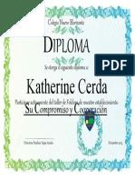 diplomas talleres
