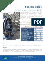 tuberia-HDPE-P80-ISO-4427