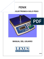 manual fenix