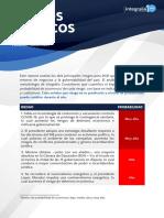 Diez  riesgos políticos para 2021 - Integralia Consultores