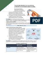 PBI Y PNB 01 y 02