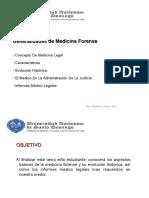 Generalidades Medicina Forense 21-10