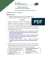 TP 4 - 2020 - Criterios de Noticiabilidad
