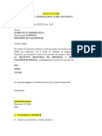 01TRAMITE. Inscripción de Miembros Clubes deportivos