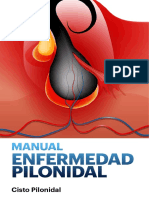 Manual para Enfermedad Pilonidal