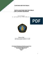 RMK ASP Kelompok I - Karakteristik ASP dan LK - PPAK 2020