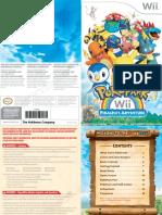 Wii_PokePark