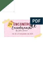 Encadernação _encontro2