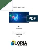 Paper Gloria