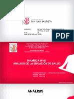 Dinamica 5 ASIS