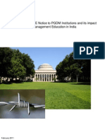 Edu Leaders - White Paper on PGDM Institutions_0[1]