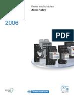 Catalogo Zelio Relay 2006