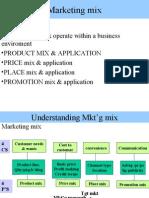Mkg mix