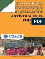 Iconografia Precolombina y Su Aplicacion Artistica