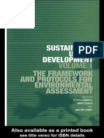 [S. Curwell] Sustainable Urban Development Volume (BookFi)