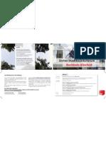 Einladung Stadtbezirksforum Gross Buchholz Kleefeld