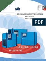 Kompressor L30-L132_RS