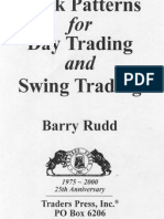 Barry Rudd - Stock Patterns For Day Trading And Swing Trading.(pdf)