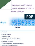 AVS_Instructions for ODK FRv2 Niger