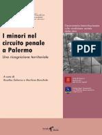 I minori nel circuito penale a Palermo