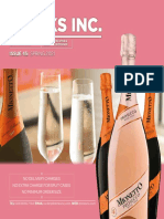 DrinksInc Issue 45 Spring 2021