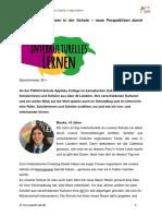 interkulturell-lernen