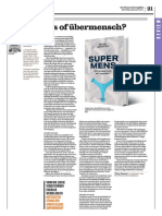 Financieel Dagblad over Supermens
