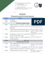 PROGRAMA_II Seminario UBA UNaF_Economia Agropecuaria