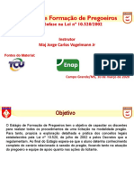 Instrucao_pregao