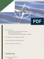 Referat NATO