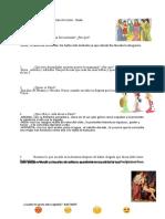 Guía de Lectura - Ilíada
