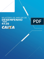 Relatorio de Analise Do Desempenho 4T20