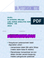 2-POTENSIOMETRI