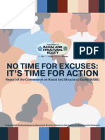 Report of the Commission on Racial and Structural Equity (RASE)