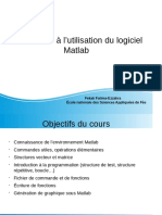 Cours Matlab (1)