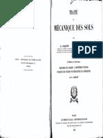 1949 - Traité de Mécanique Des Sols_2e - Caquot & Kerisel