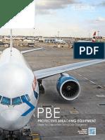 PBE-PROTECTIVE BREATHING EQUIPMENT