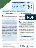 The Voice of PLC 1102