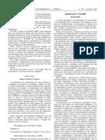 D.L. 101_2006- 6 Junho