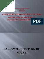 la_communication_de_crise_ppt