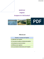 cours irrigation 2FI-2020