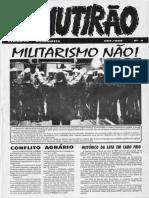 O-mutirao 4 Out-nov 1991