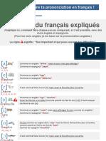 04 Les Sons Du Francais PDF Annexe
