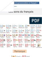 04 Les Sons Du Francais PDF